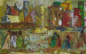 City Africa