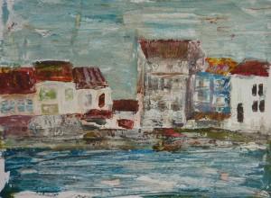 Les quais de Port Joinville