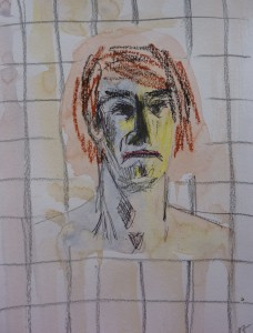 Sam en prison