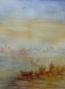 Venise disparait